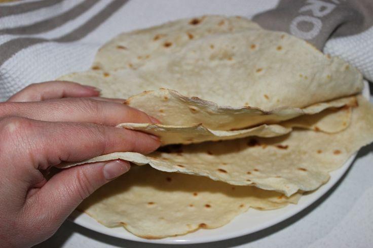 Wraps/tortillas/burritos