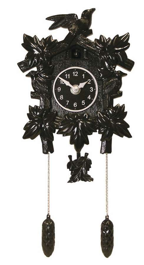 17 best images about kookoo for cuckoo clocks on pinterest folk art trends and kitsch - Funky cuckoo clock ...
