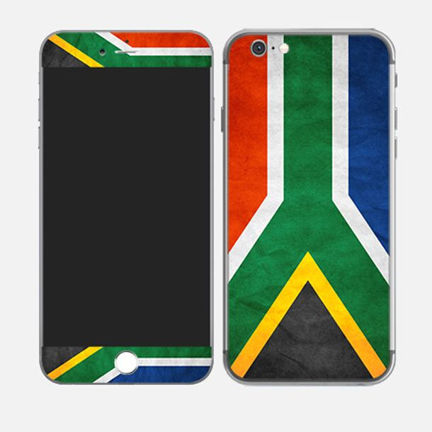 #iPhone6plus South Africa #capetown http://skin4gadgets.com