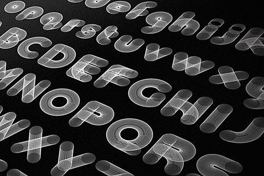 Art in Typography