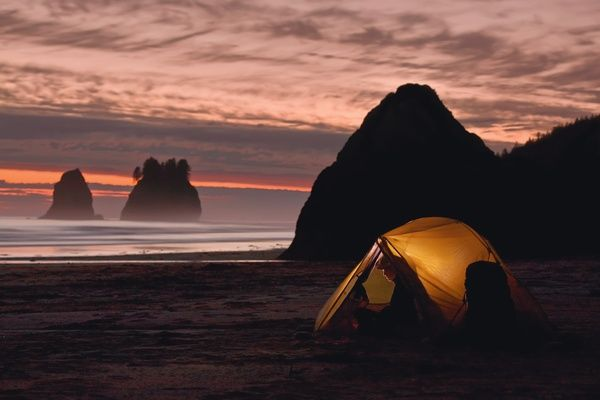 10 best camping images on Pinterest