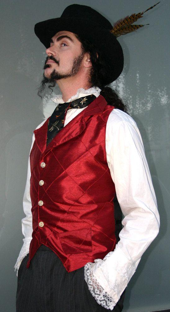 26 best vest images on pinterest mens waistcoat vest