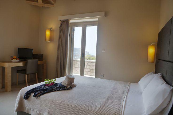 Suite Salvia  bedroom