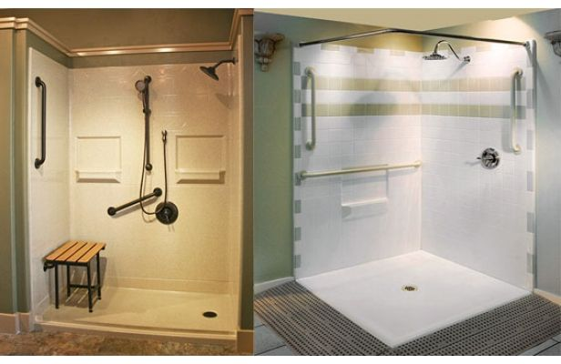 37 Best Images About Handicapped Baths On Pinterest