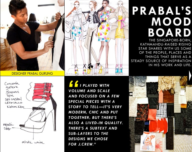 20 Best images about Fashion Mood Boards on Pinterest ...