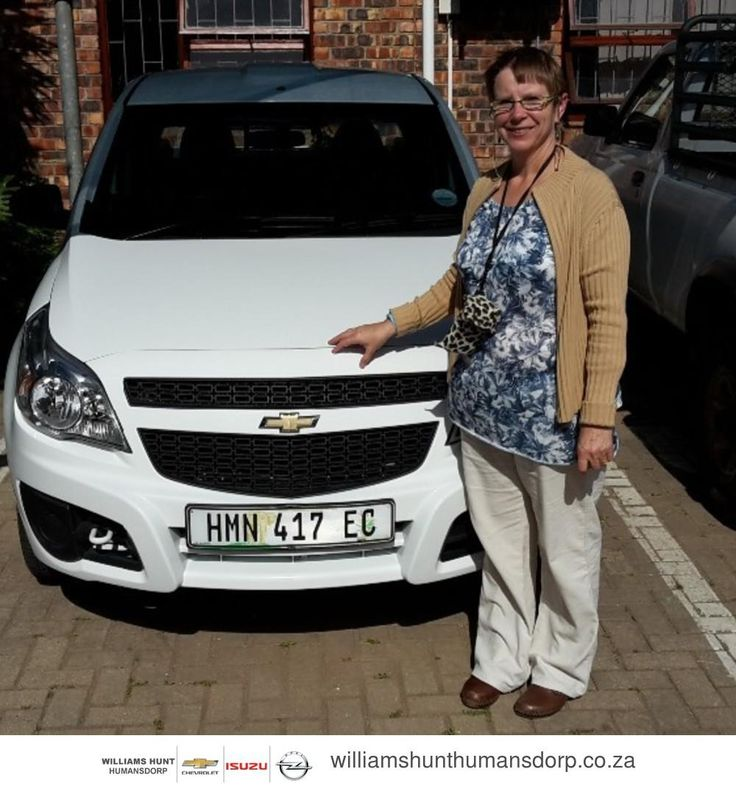 Assisted by Alexander Kock | 4 Stars | SERVICE WAS VERY GOOD AT HUMANSDORP DEALER