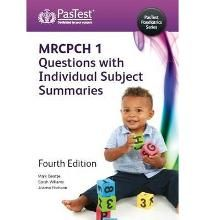MRCPCH 1 Questions with Individual Subject Summaries By (author) R.M. Beattie, By (author) S. A. L. Williams, By (author) J. Borbone -Free worldwide shipping of 6 million discounted books by Singapore Online Bookstore http://sgbookstore.dyndns.org