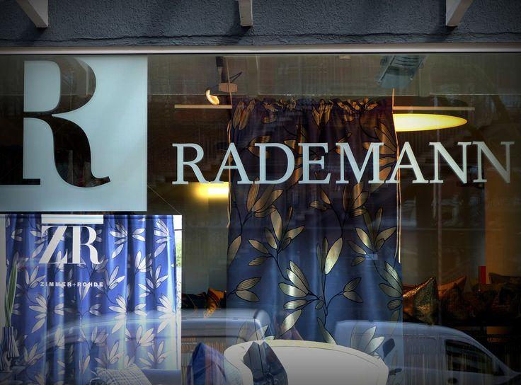 17 best images about rademann textile raumgestaltung seit for Raumausstatter dekorateur