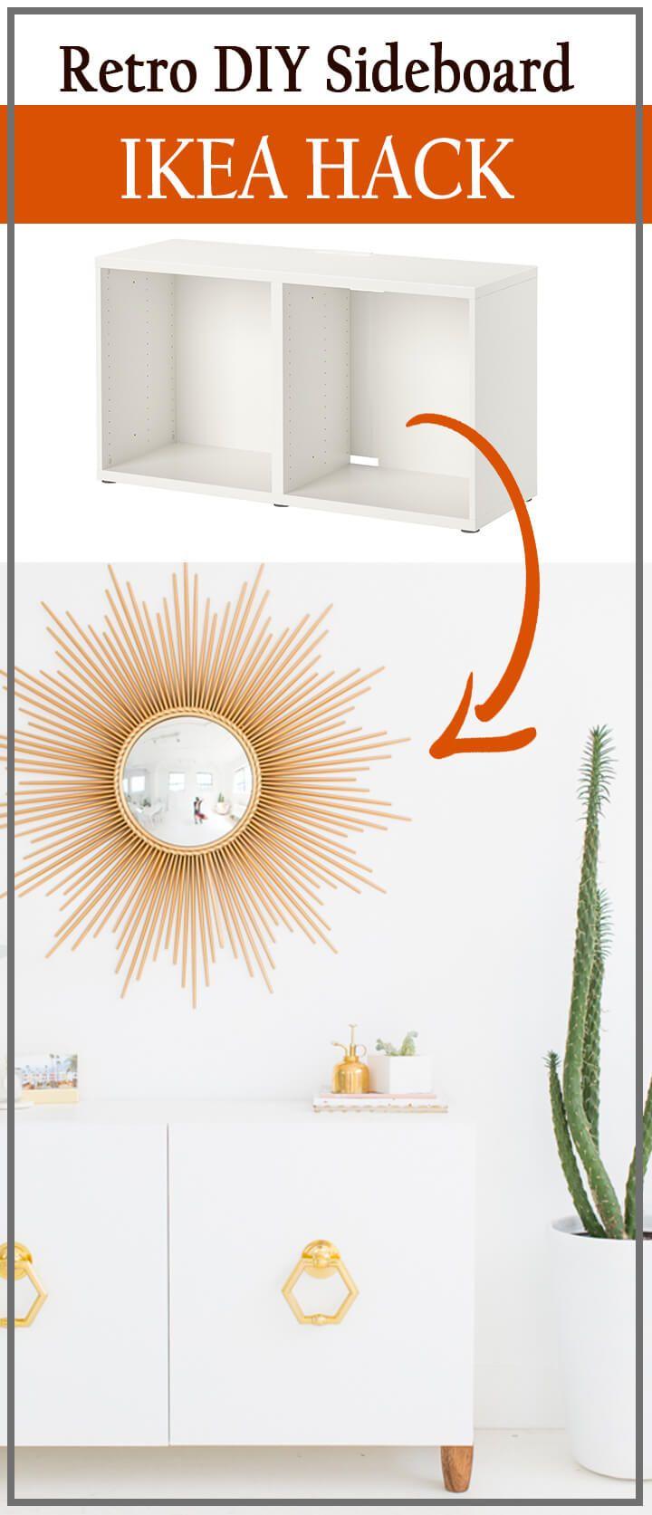 4506 best Ikea Hacks / Ikea ile organize evler images on Pinterest ...