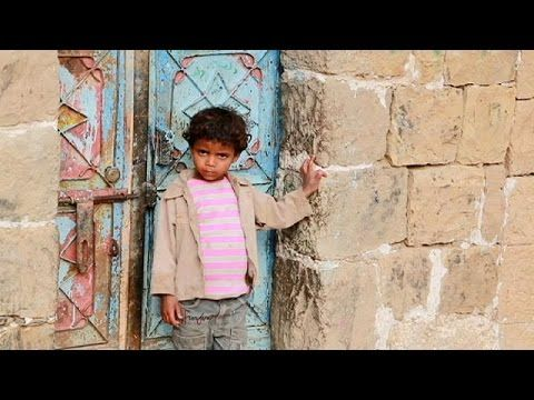Saudi bombing, Rebel Shelling leave 7 Million in Yemen Food Insecure - http://www.juancole.com/2016/05/bombing-shelling-insecure.html