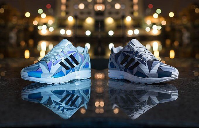 martes Microbio cuerda  Style: The Adidas [@AdidasUK] ZX Flux 'Xeno' Pack Is Exclusively Available  at Foot Locker EU. Full Article: (Link in bio) in 2020 | Asics sneaker, Foot  locker, Sneakers