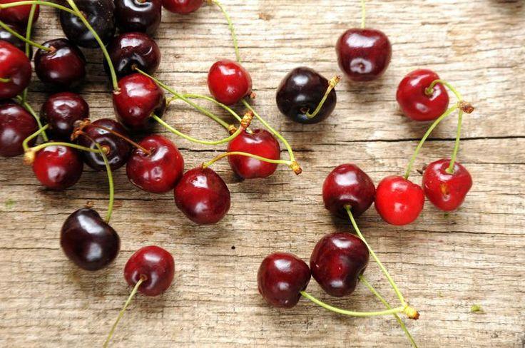 Czereśnie – właściwości odżywcze i zdrowotne owoców