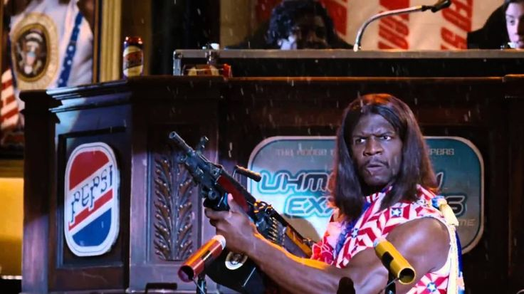 Idiocracy' at 10: Mike Judge's Cult Film Saw America Run by Imbeciles. Well…