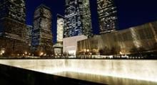 WALK THROUGH THE 9/11 MEMORIAL EXHIBIT AND SEE THE MUSEUM