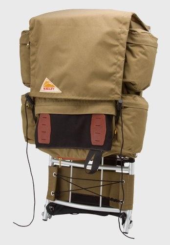 Находка недели: Туристический рюкзак Kelty Mountaineer — FURFUR — FURFUR — поток «Стиль»