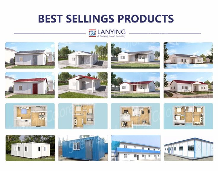 Low Price Light Steel Frame Prefabricated House Prefabricated Modular Homes Prefab House Tiny House - Buy Steel Precabricated House,Prefab Modular House,Cheap Modular Homes Product on Alibaba.com