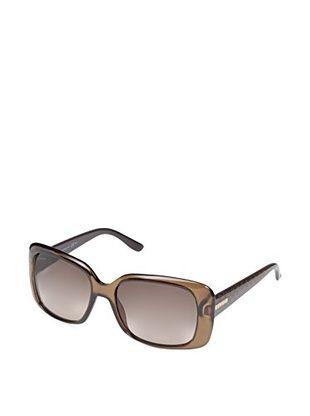 Gucci Women's Designer Sunglasses, Brown