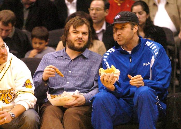 Cineast: Уилл Феррелл и Джек Блэк снимутся в комедии о 20-летней игре в догонялки