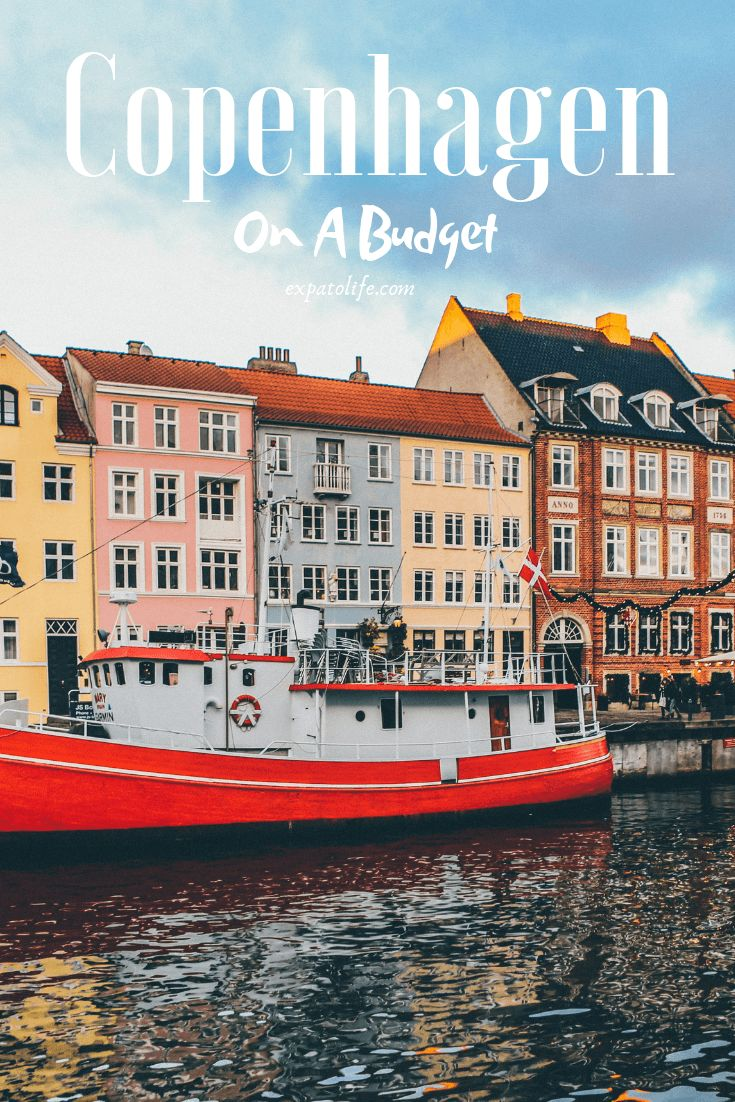 10+ Amazing Things To Do In Copenhagen On A Budget