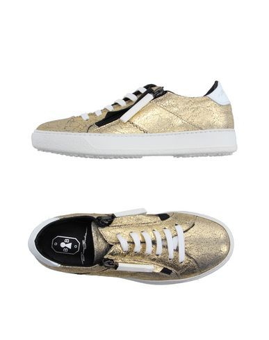 BB Washed Low tops by Bruno Bordese