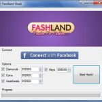 Download free online Game Hack Cheats Tool Facebook Or Mobile Games key or generator for programs all for free download just get on the Mirror links,Fashland Hack Download Fashland is the ultimate joy of dress up and make up experience! Decorate your fashion house, create your stylish character, compete