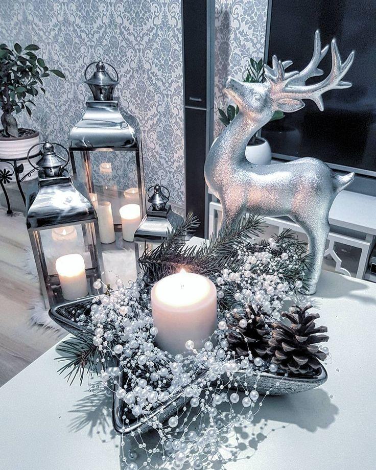 Christmas candles christmas ideas Święta stroik Boże Narodzenie