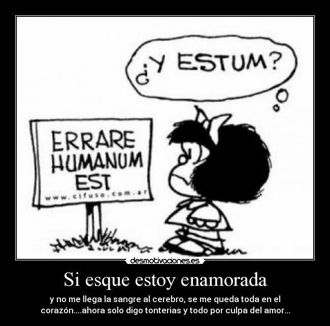 Mafalda enamorada imagen - Imagui