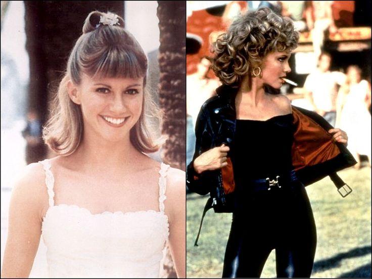 Best 25 grease hairstyles ideas on pinterest 50s hairstyles image result for sandy grease hairstyles urmus Images