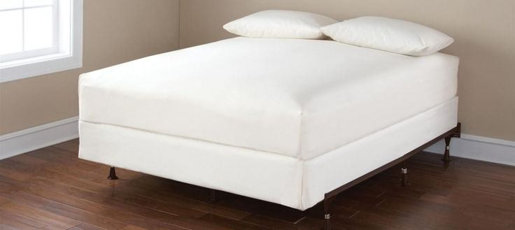 Bed Frames For Mattress And Box Spring