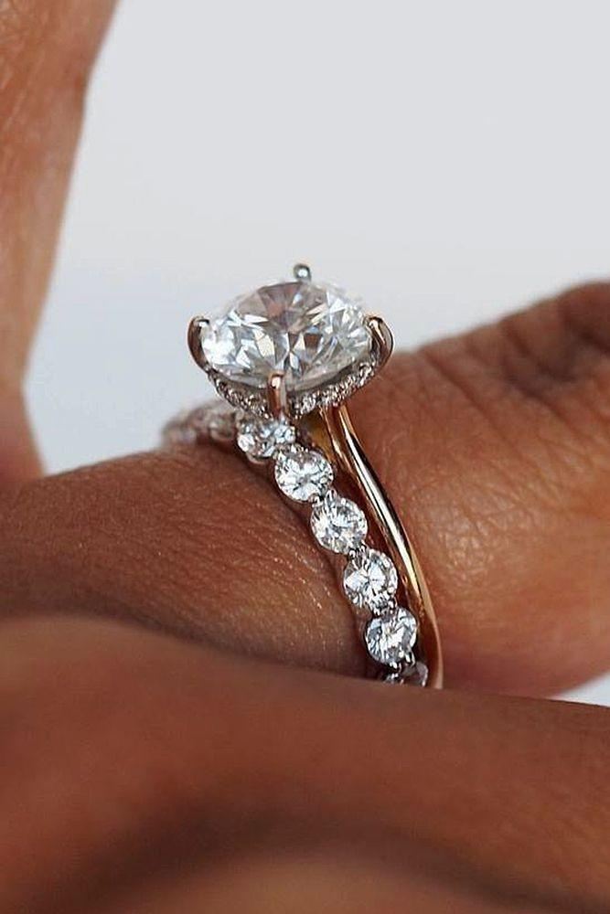 Cool 24 Best Women S Wedding Rings Https Weddingtopia Co 2018