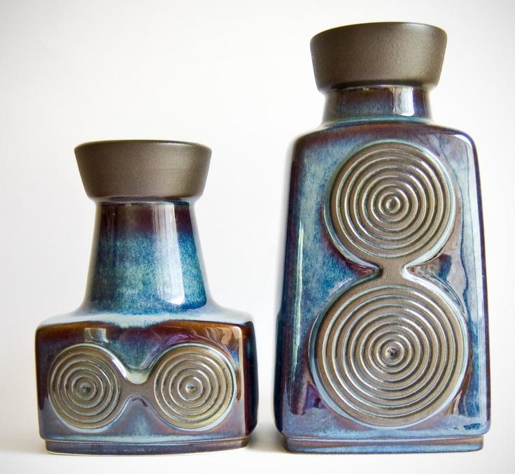 Retro Pottery Net: Einar Johansen