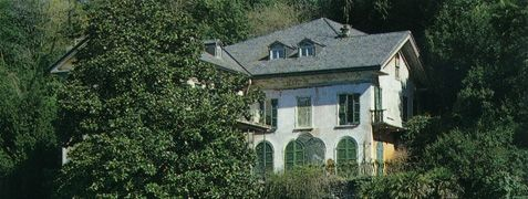 Villa Pasta   Blevio #lakecomovillle