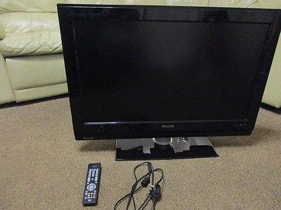 "Philips 32PFL5522D 32"" HD LCD Television Flatscreen TV - http://www.computerlaptoprepairsyork.co.uk/tvs-and-accessories/philips-32pfl5522d-32-hd-lcd-television-flatscreen-tv-2"