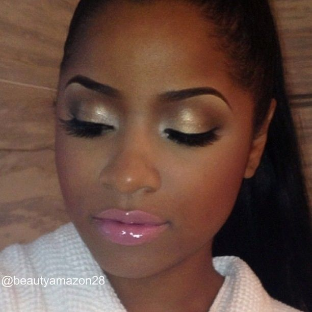 39 best African American Makeup images on Pinterest