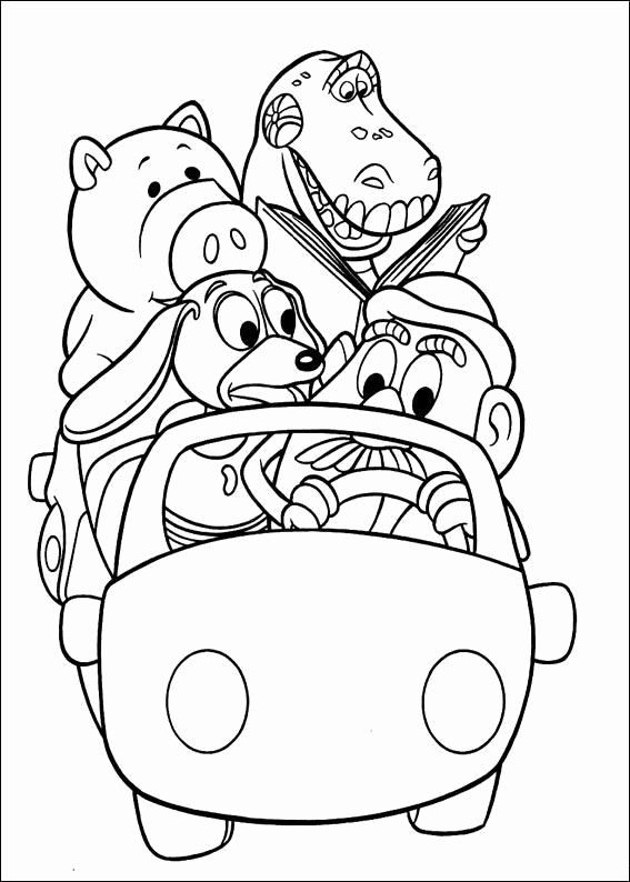 32 Toy Story 4 Coloring Pages Colorir Best In 2020 With Images Preschool Coloring Pages Toy Story Characters Coloring Pages