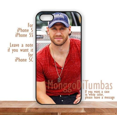 Chace-Rice  For iPhone 5, iPhone 5s, iPhone 5c Cases