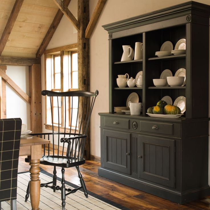 27 best Hutches, China Cabinets, Whatever You Call Them, They Hold ...