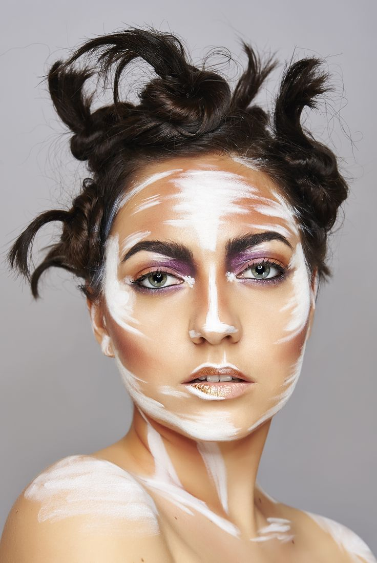 28 best Curso de Maquillaje Profesional 10 meses images on Pinterest ...