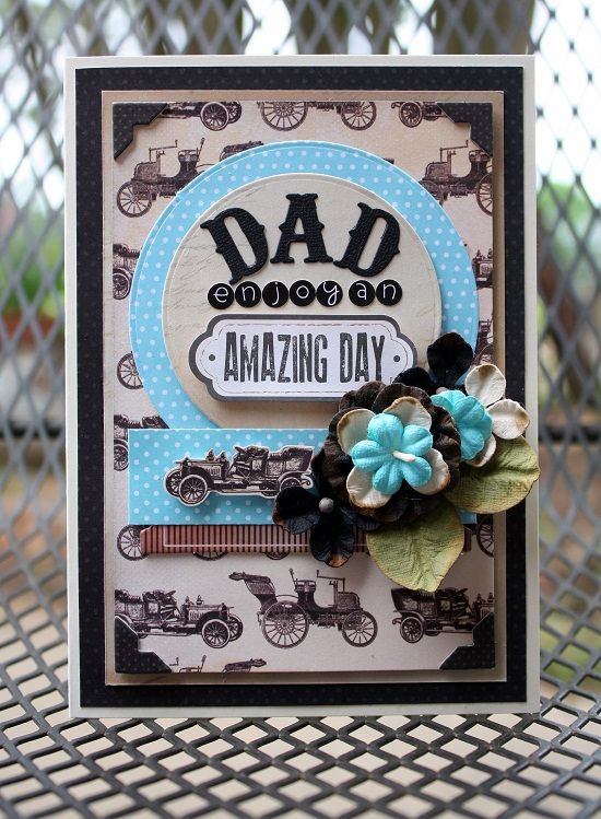 An Amazing Father's Day