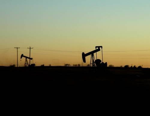 Biggest earthquake ever in Oklahoma linked to oil drilling wastewater injection...