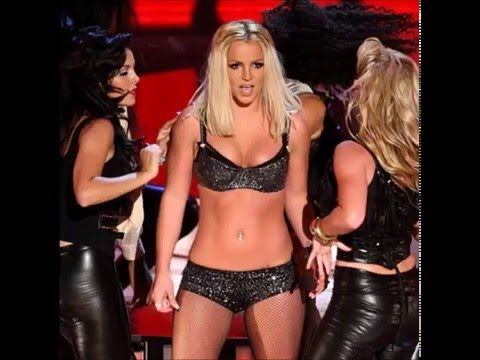 (20) Britney Spears - Gimme More (DJ Luis Erre Mix) - YouTube