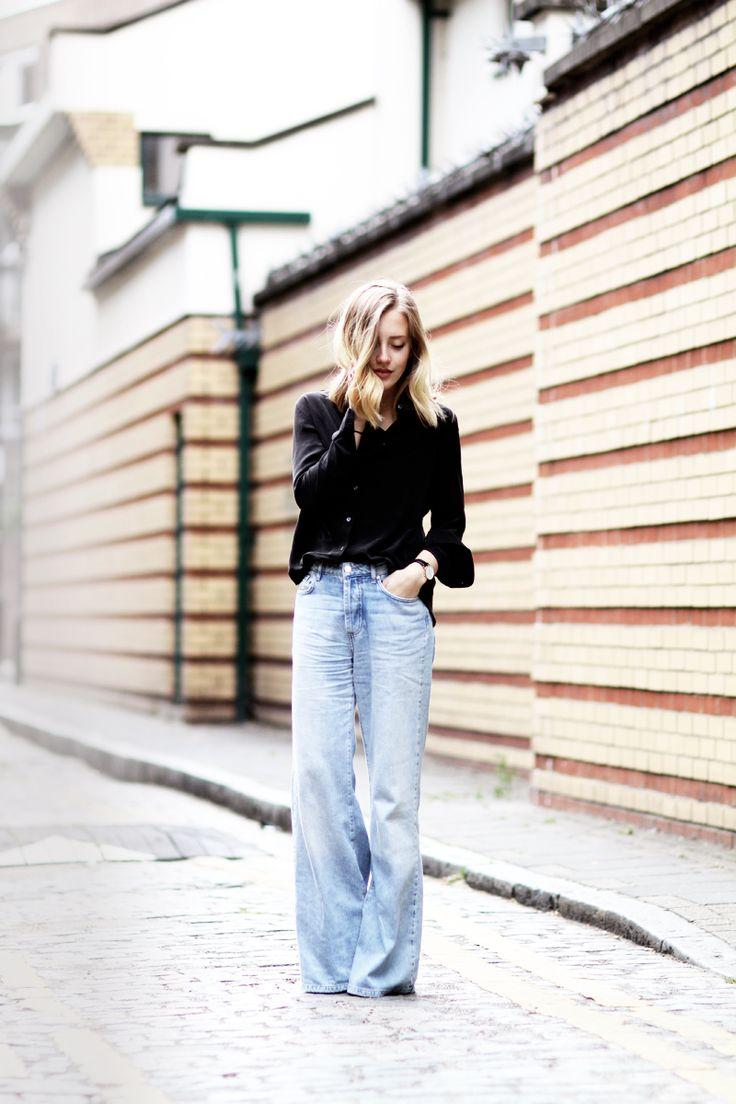 FRAMBOISE FASHION by Sarah Mikaela: WHY EVERYONE SHOULD HAVE BIG-BOY PANTS
