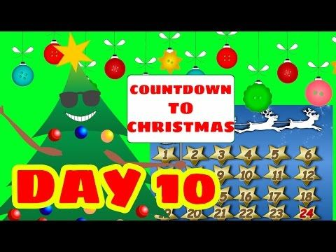 It's super fun Christmas surprise toy advent calendar day 10 with some super fun Disney Tsum Tsum Series 4 mystery packs! What will we get inside the surpris...