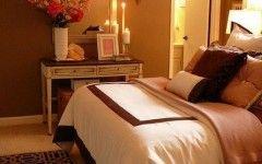 Romantic master bedroom decorating ideas & pictures