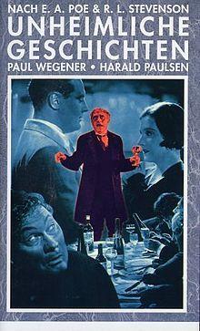 Unheimliche Geschichten - 1932
