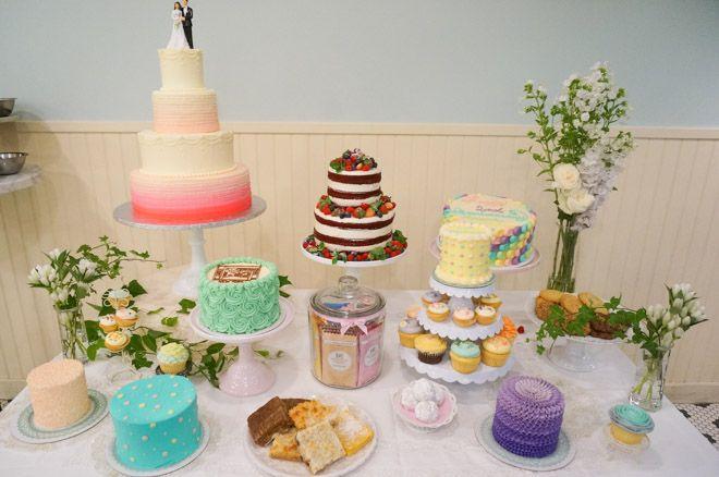 ニューヨーク発のアメリカンクラシックデザート専門店「マグノリアベーカリー(MAGNOLIA BAKERY)」が、日本上陸2周年を記念してカスタマイズデコレーションケーキの展開を6月17日にスタートする。