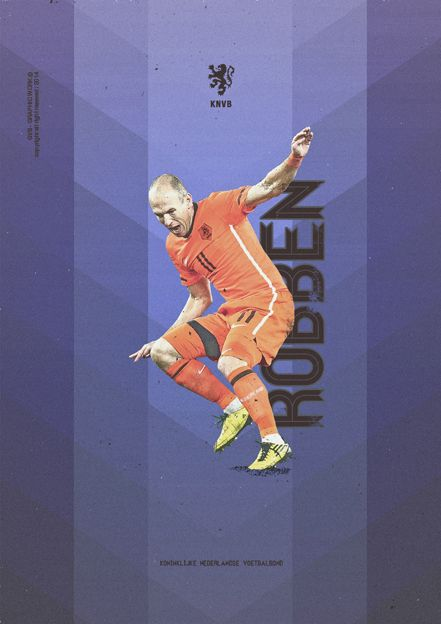 Brazil World Cup 2014. ROBBEN
