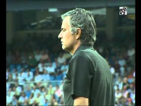Real Madrid  Mourinho: Benzema se ha transformado y el mérito es suyo