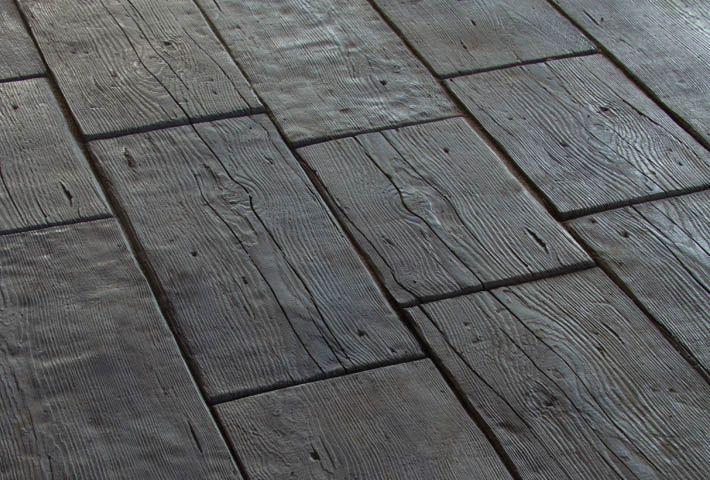 Bridgewood Barkman Hardscapes Concrete Slabs That Look