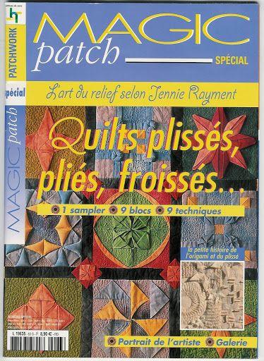 magic patch special - Anneke Cassini - Picasa Webalbums